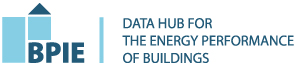 The BPIE data hub for the energy performance of buildings